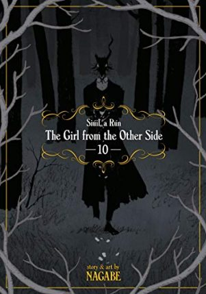 Girl from the other side (The) (EN) T.10 | 9781645059684