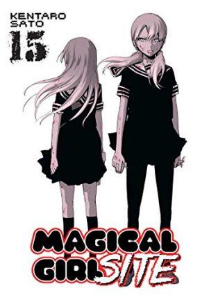 Magical Girl Site (EN) T.15 | 9781645059943