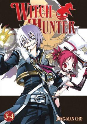Witch hunter - omnibus (EN) T.03 | 9781935934981