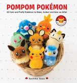 Pompom Pokemon (EN)   9781974700684