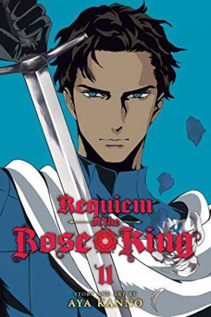 Requiem of the Rose King (EN) T.11 | 9781974710133