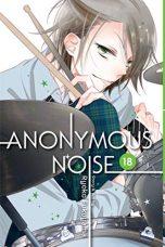 Anonymous Noise (EN) T.18 | 9781974710782
