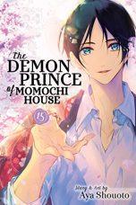 Demon Prince of Momochi House (The) (EN) T.15   9781974712014
