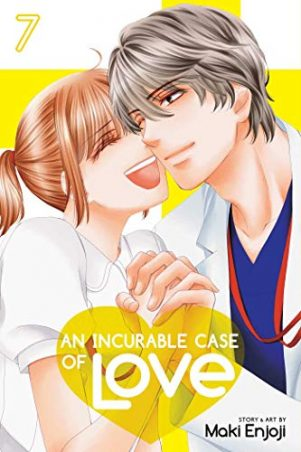 An incurable case of love (EN) T.07 | 9781974712359