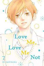 Love me, love me not (EN) T.07 | 9781974713158