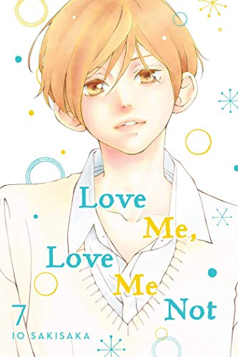 Love me, love me not (EN) T.07   9781974713158