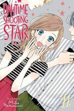 Daytime shooting star (EN) T.11   9781974715114
