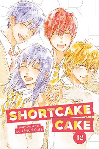 Shortcake Cake (EN) T.12   9781974717217