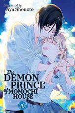 Demon Prince of Momochi House (The) (EN) T.16   9781974717347