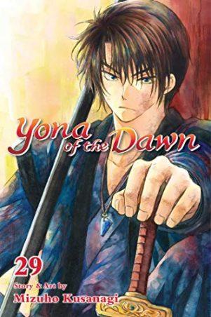 Yona of the Dawn (EN) T.29   9781974717378