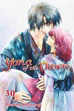 Yona of the Dawn (EN) T.30   9781974717385