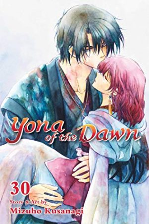 Yona of the Dawn (EN) T.30 | 9781974717385