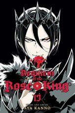 Requiem of the Rose King (EN) T.13   9781974718184