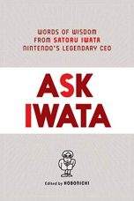 Ask Iwata (EN)   9781974721542