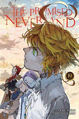 Promised neverland (The) (EN) T.19 | 9781974721832