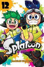 Splatoon (EN) T.12 | 9781974722396