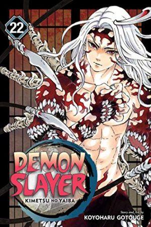 Demon Slayer: Kimetsu no Yaiba (EN) T.22 | 9781974723416