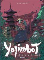 Yojimbo T T.01 | 9782205082401