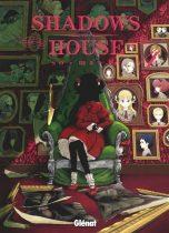 Shadows House T.04 | 9782344044230
