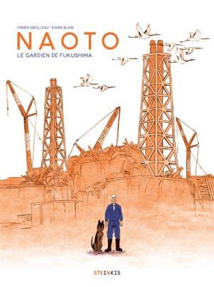Naoto, le gardien de Fukushima | 9782368463581