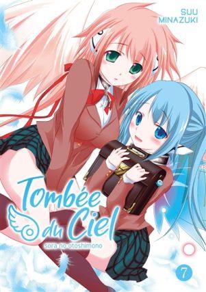 Tombee du Ciel T.07 | 9782368779675