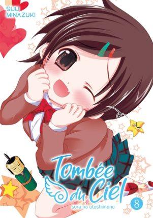Tombee du Ciel T.08 | 9782368779682