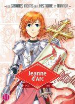 Jeanne d'Arc | 9782373493139