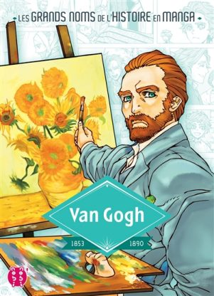 Van Gogh   9782373493146
