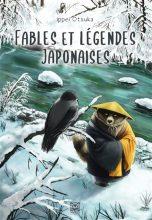 Fables et legendes japonaises   9782376972013