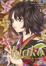 Ayako, l'enfant de la nuit T.01   9782413039365