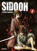 Sidooh - Nouvelle édition T.01 | 9782809493931