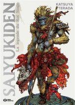 Saiyukiden, la légende du Roi-Singe | 9782811637019