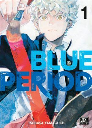 Blue period T.01   9782811645380