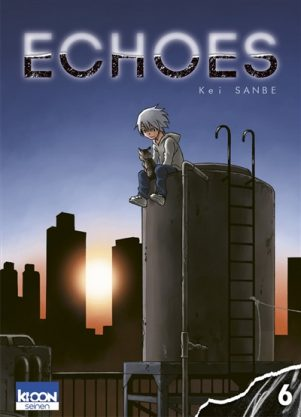 Echoes T.06 | 9791032706862