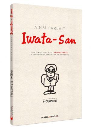 Ainsi parlait Iwata-san | 9791035502201