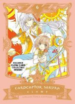 Cardcaptor Sakura - Collector ed. (EN) T.06 | 9781632368782