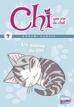 Chi, une vie de chat - Ed. de poche T.07 | 9782344006337