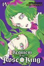 Requiem of the Rose King (EN) T.14 | 9781974723669
