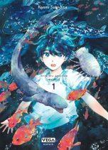 Deep sea aquarium magmell - promo T.01 | 9782379501319