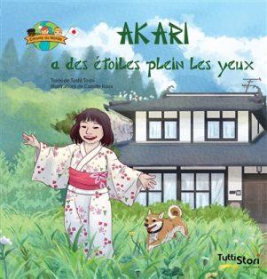 Akari a des etoiles plein les yeux   9782490506132