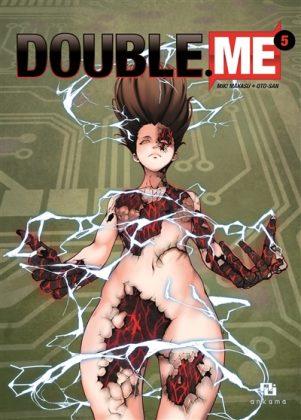Double me T.05 | 9791033512578