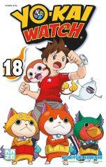 Yo-kai watch (EN) T.18 | 9781974714858