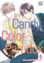 Candy Color Paradox (EN) T.05 | 9781974726806