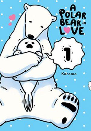 Polar Bear Love (a) (EN) T.01 | 9780316441711