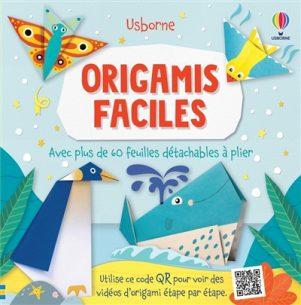 Origamis faciles | 9781474993173