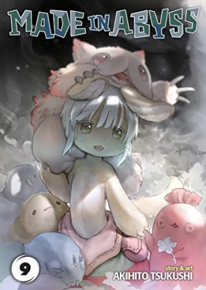 Made in Abyss (EN) T.09 | 9781645057383