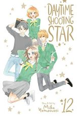 Daytime shooting star (EN) T.12   9781974715121