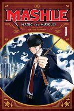 Mashle: Magic and muscles (EN) T.01   9781974719297