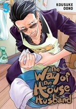 Way of the Househusband (The) (EN) T.05   9781974721771