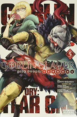 Goblin Slayer: Year One (EN) T.05 | 9781975315252